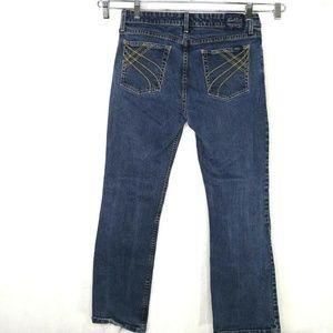 Levi Strauss Jeans Stretch Low Rise Slim Bootcut